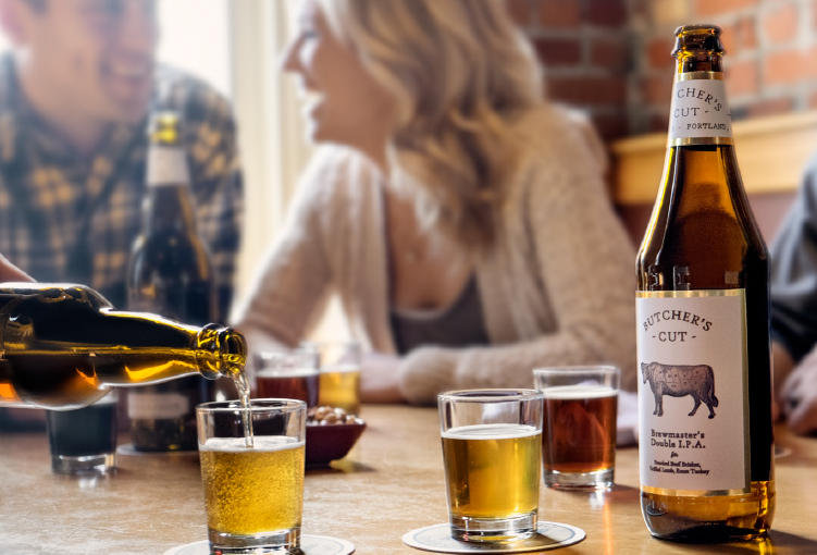 Beer packaging: choosing the right bottle for your beer