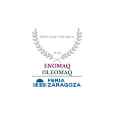 Enomaq Awardlogo