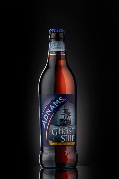 Adnams Bottle