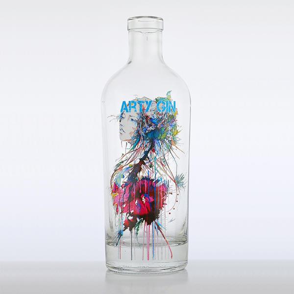 Arty Gin