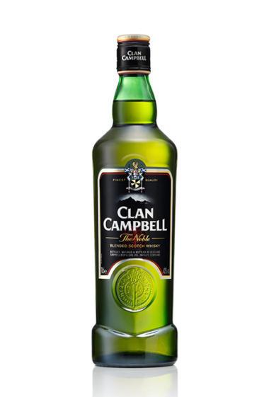 Clan Campbel thumb