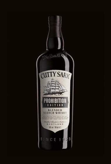 Cutty Sark Thumb Dark