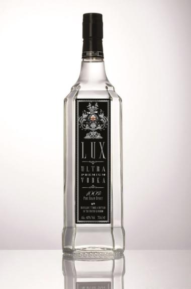 Lux Vodka