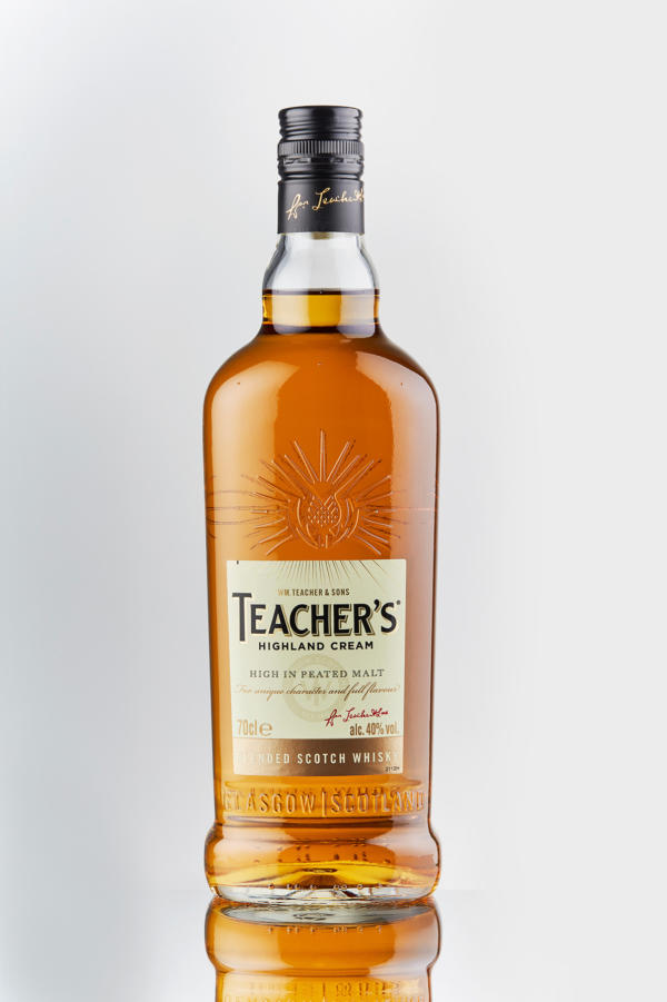 Teacher's Scotch Whisky