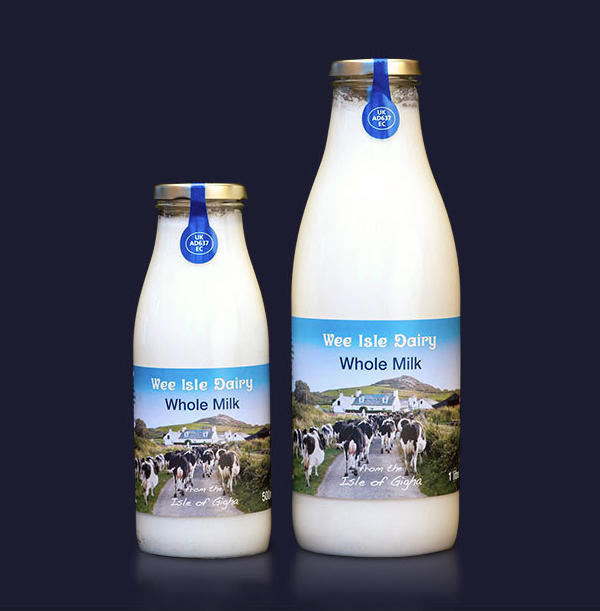 Wee Isle Dairy