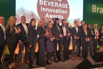 World Beverage Innovation Award Winners Source Foodbev