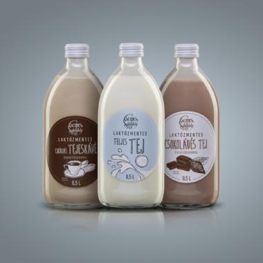 Hungary Milk 2016 Eu3