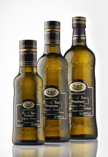 San Giuliano Bottles