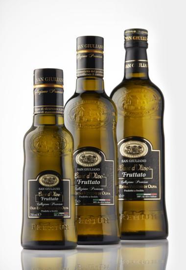 San Giuliano Bottles