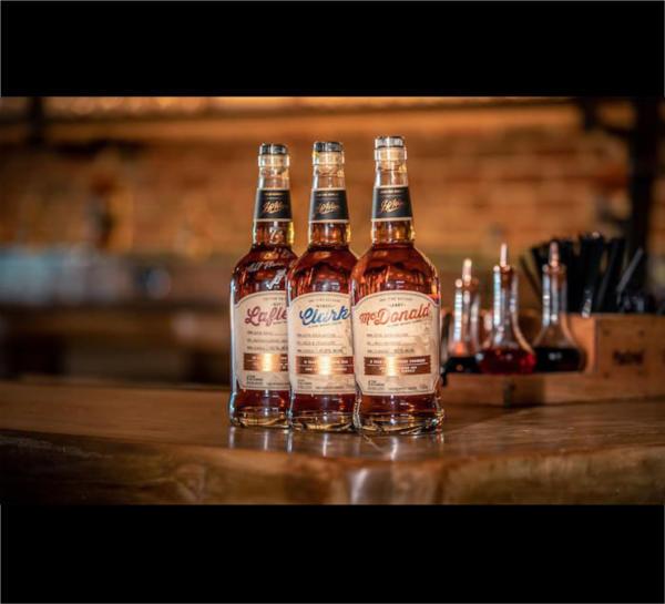 Alumni Whisky Series