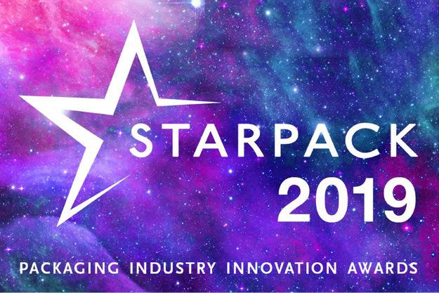 Starpack Thumb Logo Award